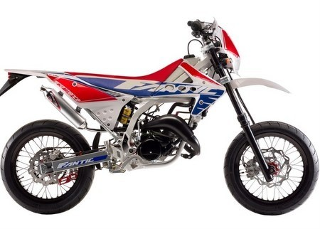 XM 50 Motard Performance E5 2021
