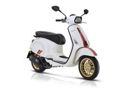 Vespa sprint 3v 125 racing sixties abs E5 2021