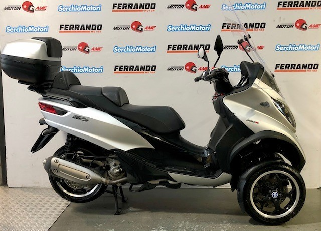 PIAGGIO MP3 300 BUSINESS LT